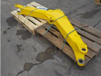 Digging Arm Wacker Neuson EZ17 - puomi