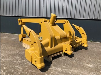 Caterpillar D6T D6R D6H Ripper with 1 Cylinder - repijä