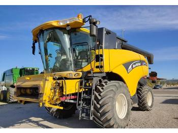 Leikkuupuimuri New Holland CX 840 SL