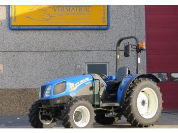 Maataloustraktori New Holland TD3.50