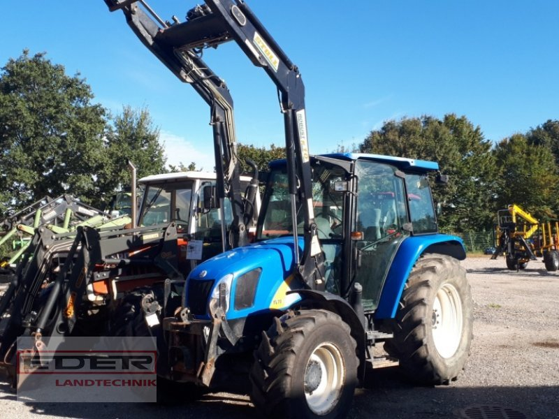 Ohjaamo New Holland TL70 Traktorin varaosat