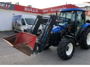 Maataloustraktori New Holland td 5020