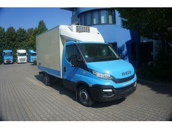 Kylmäauto Iveco Daily 35S18 Kühlkoffer