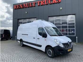 Kylmäauto Renault Master 165.35 L4 H3 FREEZING AND COOLING