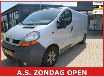 RENAULT Trafic 1.9 dCi L2 H1 marge - pakettiauto