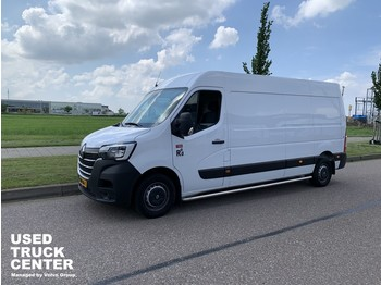 Pakettiauto Renault Master Red Edition 150.35 L3 H2 !!! 6.706 km New Model
