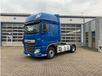DAF XF 510 FT Super Space Cup Spoiler Fender  - vetopöytäauto